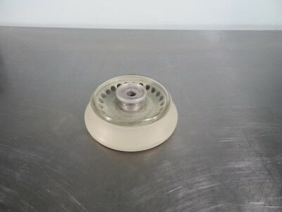Beckman Coulter F241.5P Fixed Angle Rotor with Warranty