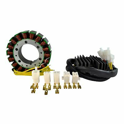 Kit Stator + Regulator For Honda Shadow Spirit Aero Sabre ACE 1100 1987-2007