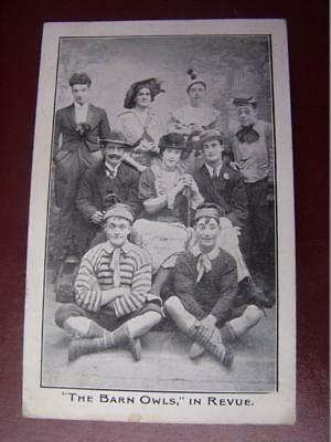 Theatre / Music Hall  Theatrical History - Social History