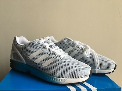 ab6a5404f MEN S ADIDAS ZX Flux AF6326 Training Running Shoes -  59.99