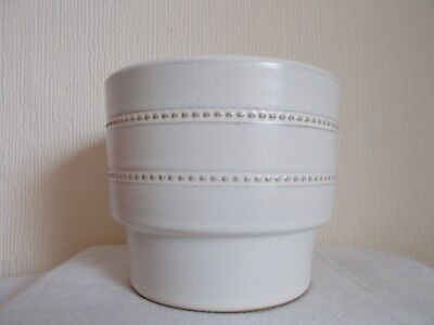 Denby Potters Wheel Planter