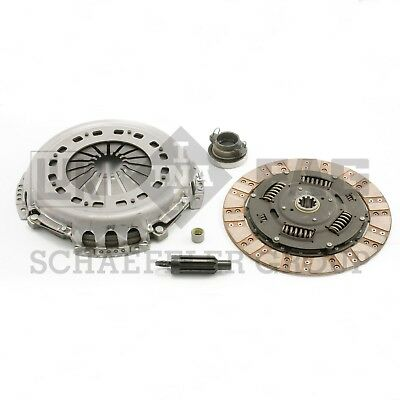 Clutch Kit LUK 05-117 fits 01-05 Dodge Ram 3500 5.9L-L6