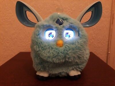 furby connect sky blue ( Bluetooth )