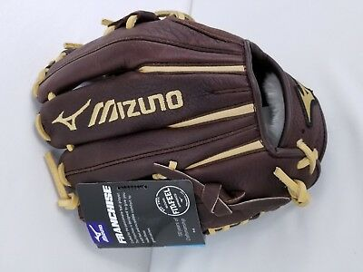"Mizuno Franchise Fielding Glove GFN1150B1 (11.5"") - Right hand thrower"