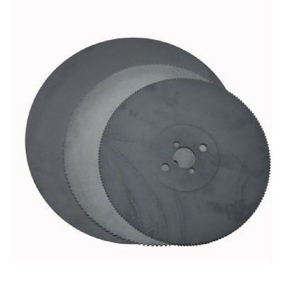 HSS Circular Saw Blades Various Diameter Bore and Teeth to Cut Tubes and Pipes