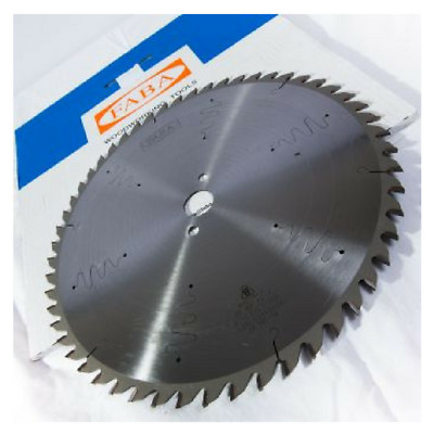 FABA Log Processing TCT Tungsten Carbide Tipped Saw Blades