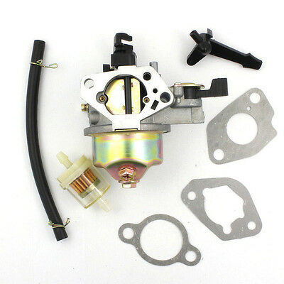 Carburetor Carb Kit for HONDA GX240 GX270 8/9HP 16100-ZE2-W71 1616100-ZH9-820 US