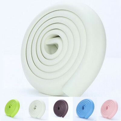 Baby Safety Table&Desk Edge Corner Cushion Guard Strip Softener Bumper Protector