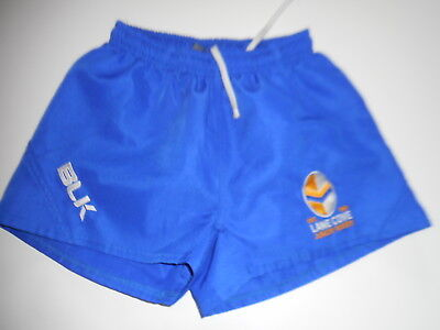 Lane Cove Rugby Shorts Xs