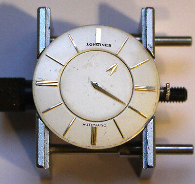 LONGINES cal.19A MYSTERY DIAL WATCH MOVEMENT