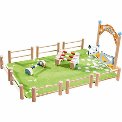 HABA Little Friends Play Set Springturnier 302166 New in its original packaging