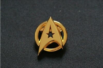 Star Trek Pin badge Next Generation Screen Accurate Communicator Limited Edition