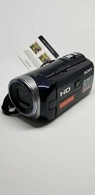 Sony hdr-pj340 Handycam Camcorder with built in projector