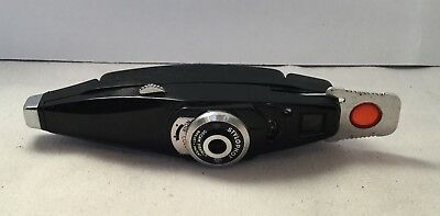Vintage Stylophot 'Private Eye' Pen Style Detective Camera