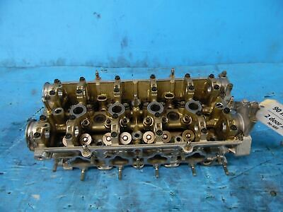 90 93 Acura Integra OEM Engine Motor Cylinder Head Valves PR4 B18A1 Rust