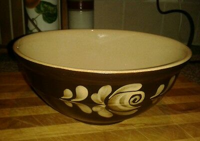 Denby BAKEWELL 2 Pint Pudding or Mixing Bowl