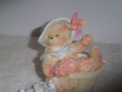 """Cherished Teddies Pat """" Falling for You"""""""