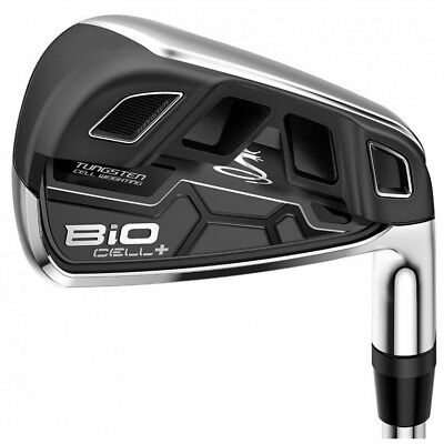 Cobra Bio Cell + No. 3 Iron - Stiff Flex - Steel Shaft - Mens Right Hand - New