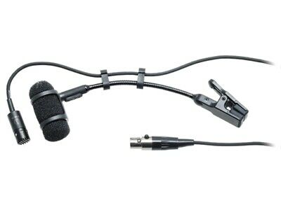AUDIO-TECHNICA PRO35 Cardioid Condenser Clip-on Microphone