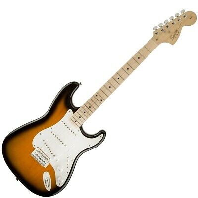 Squier Affinity Series Stratocaster 2TS Electric Guitar Fender