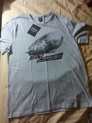 Led Zeppelin T-Shirts