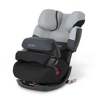 Baby car seat Pallas-Fix ISOFIX Cobblestone Grey Cybex