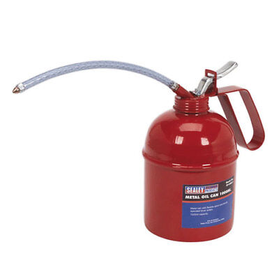 Sealey Oil Can 1000ml