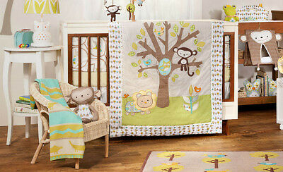 All Seasons Cot Quilt By Living Textiles Baby & Kids (Lolli Living)100 X 120 Cm