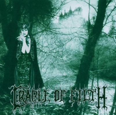 Cradle of Filth - Dusk and Her Embrace [New & Sealed] CD