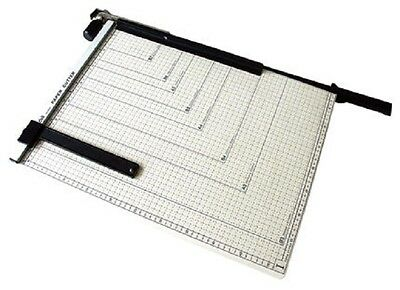 A4 Size Paper Cutter Guillotine Trimmer 15 Sheets
