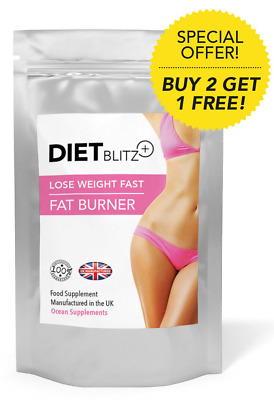 30 Very Strong Slimming Weight Loss Tablets Extreme Legal Fat Burner Diet Pills