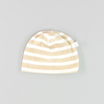 Gorro color Beige marca Skhuaban 3 Meses
