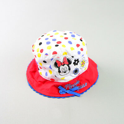 Gorro color Rojo marca Disney 6 Meses  183408