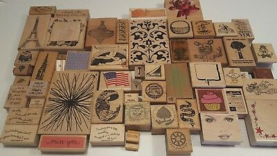 wood stamps rubber  background stamps wood stamp rubber stamps rubber stamps vintage plants stamps\uff0canimal stamps rubber stamp set