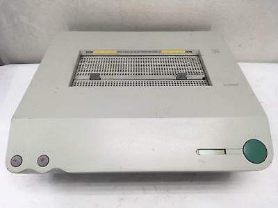 Powis Parker Fastback Model 15 Thermal Book-Tape Binding Machine Tested
