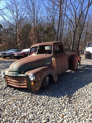 1950 GMC Other  1950 GMC pickup truck project