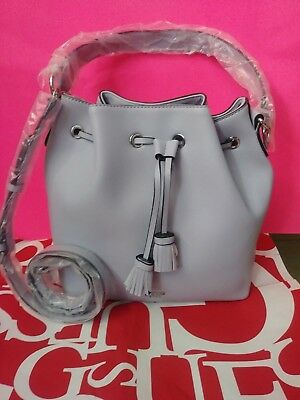 3b64baabd2d2 GUESS WOMEN S COCO Grove Bucket Bag purse handbag -  74.99