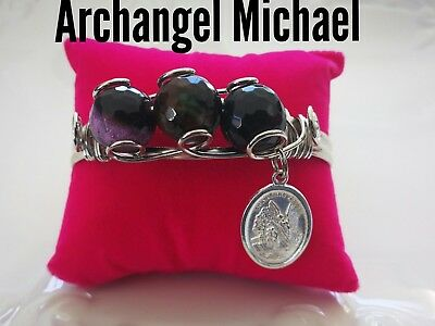 Code 244 Agate Archangel Infused Bracelet Doreen Virtue Certified Practitioner