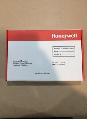 Honeywell ProWatch PW6K1IC PW-6000 Series Intelligent Controller Board Free Ship