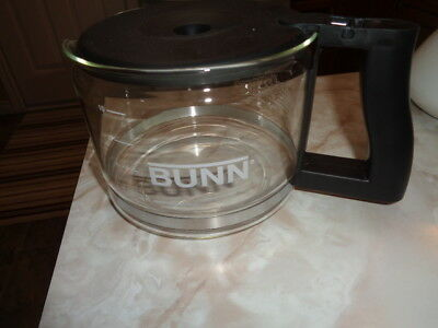 Bunn Carafe for Coffee Maker