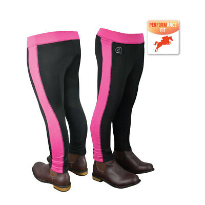 Girls Ashley Horse Riding Breechers