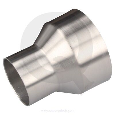 Alloy reducer  114 - 89mm