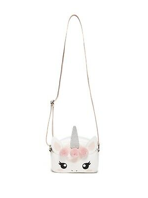 GUESS Factory Kids Girl's Unicorn Crossbody