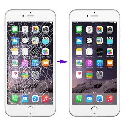 Iphone 5, 5s, 5c Lcd Screen Replacement Service
