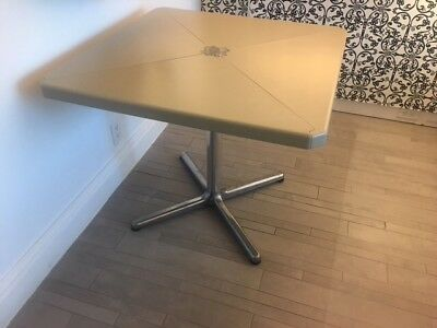 Mid Century Modern designer tables and chair set