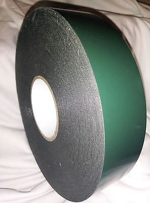 3M x 6,10, 20 mm Vehicle Double Sided Car Adhesive Acrylic Foam Tape UK Stock T9
