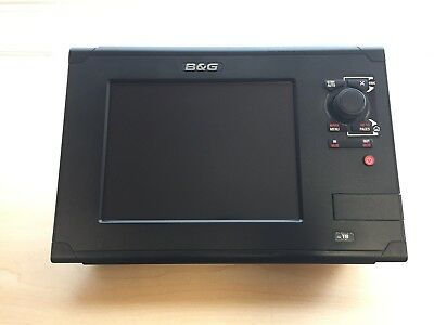 B&G Zeus Touch 8 Multi-function Display for Boat GPS Chartplotter Radar + More