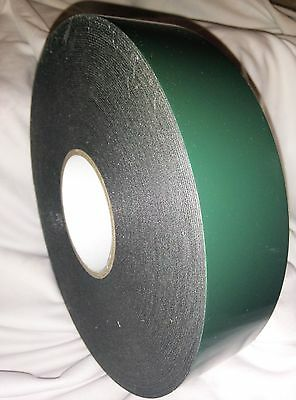 3M x 6,8,10,12,15 MM Vehicle Double Sided Sticker Car Adhesive Acrylic Foam Tape
