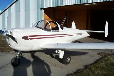 1946 Ercoupe - Light Sport Qualified airplane