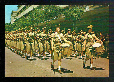 """Ak: Israel Defence Force Girl Soldiers With Gun """"uzi"""""""